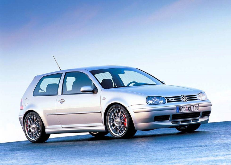 2002 Volkswagen GolfGTI25thAnniversary1 1680x1200 wallpaper