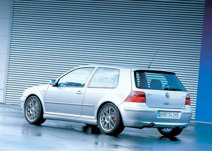 2002 Volkswagen GolfGTI25thAnniversary2 1680x1200 wallpaper