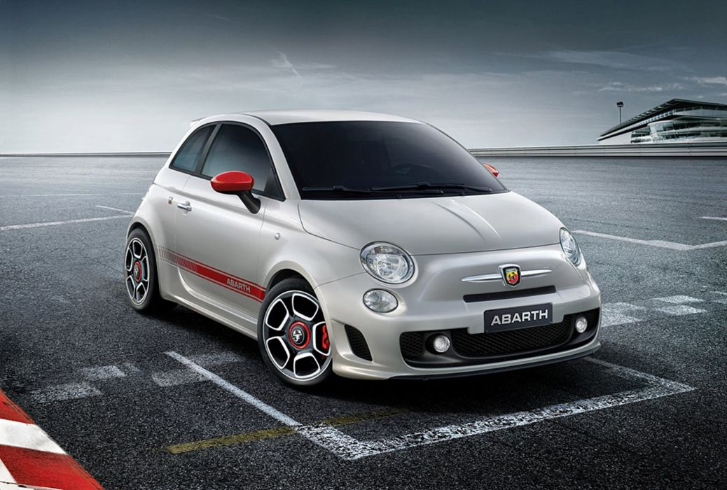 2008 FiatAbarth 5001 1779x1200 wallpaper