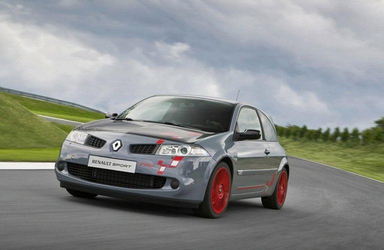 2008 Renaultsport MganeR26R4 1841x1200 wallpaper