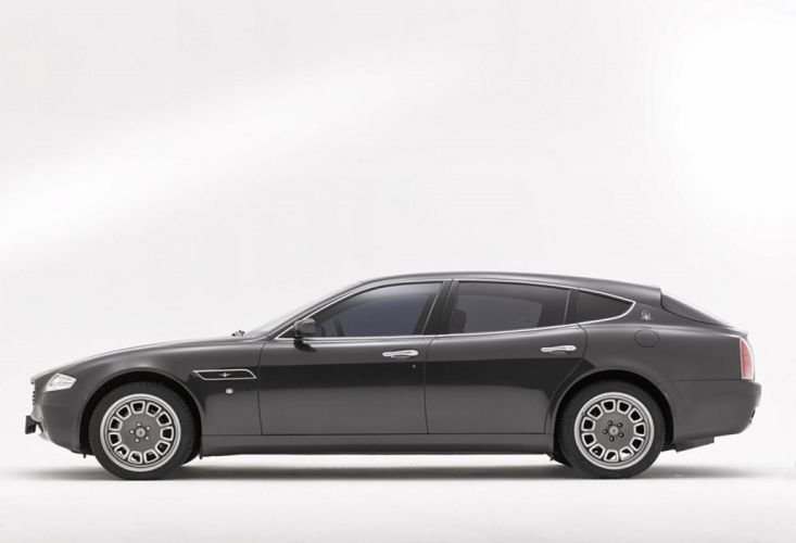2009 Maserati QuattroporteBellagioFastback1 1759x1200 wallpaper