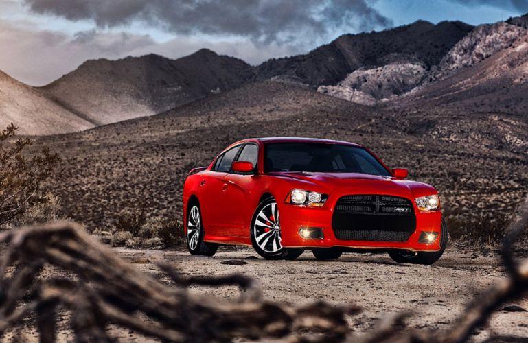 2012 Dodge ChargerSRT84 1845x1200 wallpaper