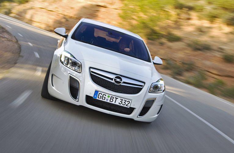 2010 Opel InsigniaOPC5 1839x1200 wallpaper