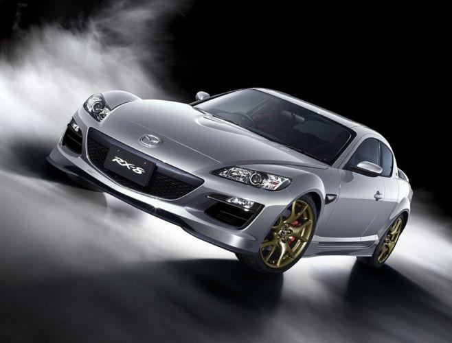 2011 Mazda RX8SPIRITR2 1579x1200 wallpaper