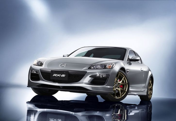 2011 Mazda RX8SPIRITR1 1742x1200 wallpaper