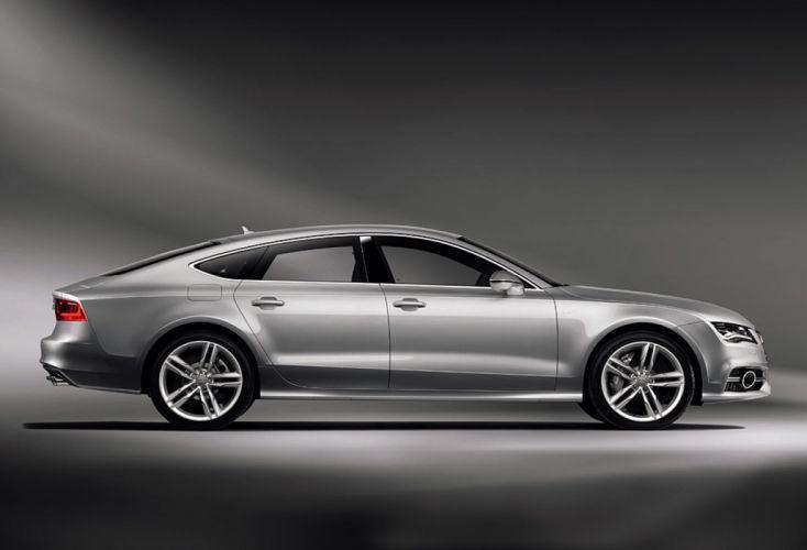 2012 Audi S7Sportback2 1762x1200 wallpaper