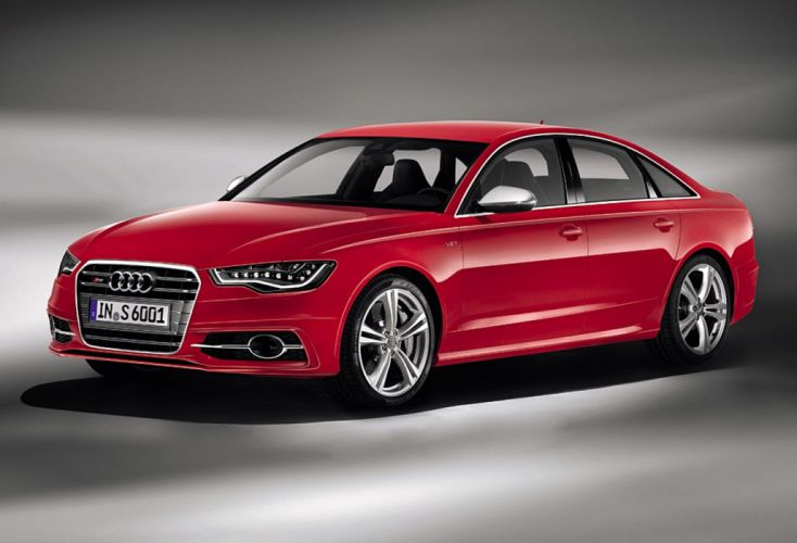 2012 Audi S61 1762x1200 wallpaper