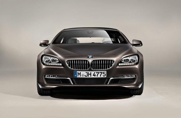 2013 BMW 650iGranCoup1 1834x1200 wallpaper