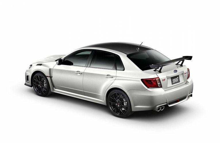 2011 Subaru ImprezaWRXSTIS206NBRChallengePackage2 1839x1200 wallpaper