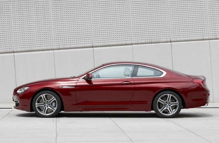 2011 BMW 650iCoup2 1839x1200 wallpaper