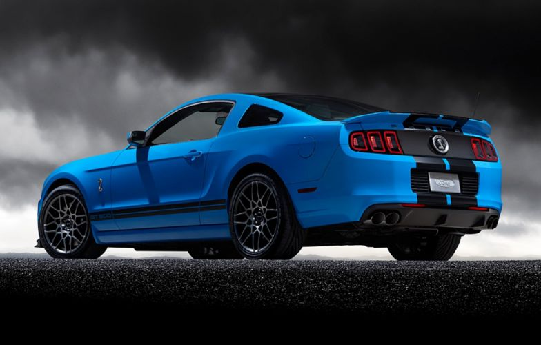 2013 Shelby GT500Coupe2 1882x1200 wallpaper