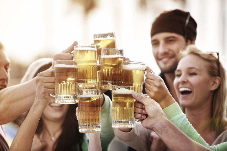 beer drink alcohol wallpaper