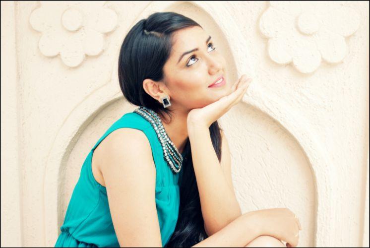 Indian Model wallpaper
