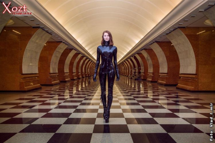 fetish latex cosplay sexy babe adult (8) wallpaper