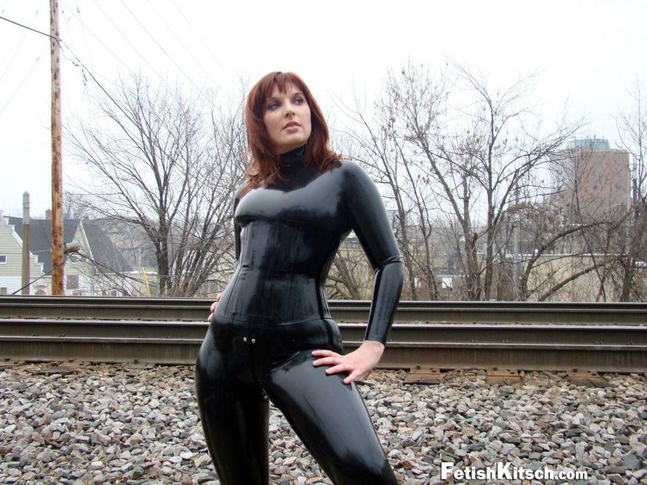fetish latex cosplay sexy babe adult (12) wallpaper