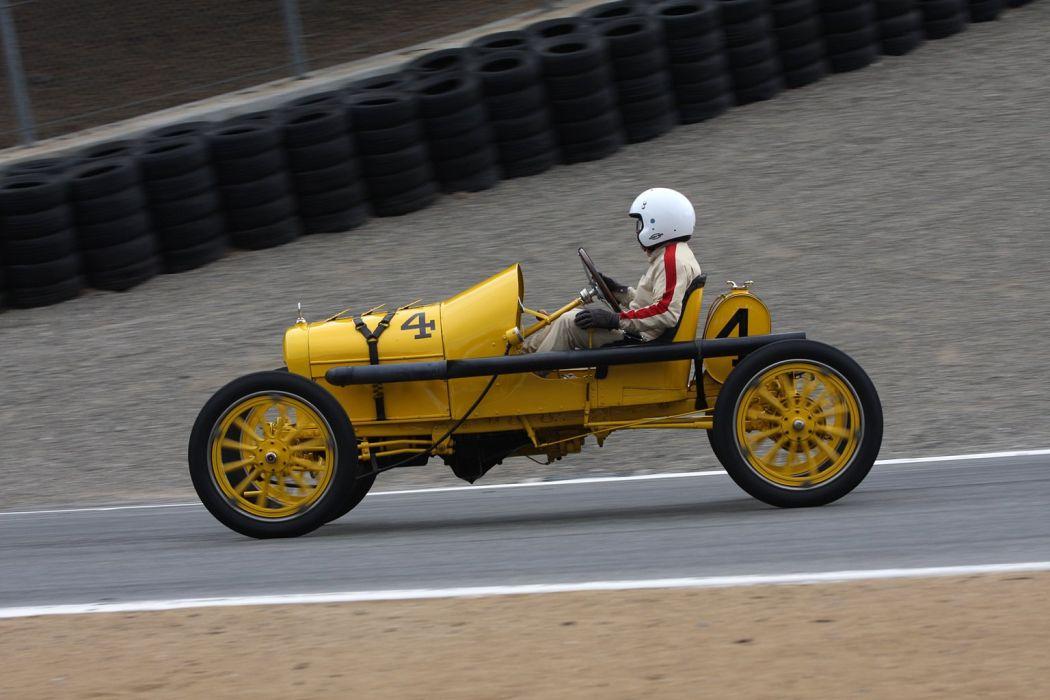 1915 Ford Roadster wallpaper