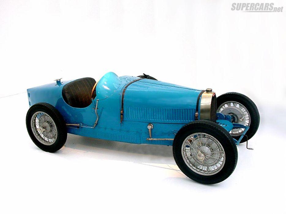 1926 Bugatti Type35A1 2667x2000 wallpaper