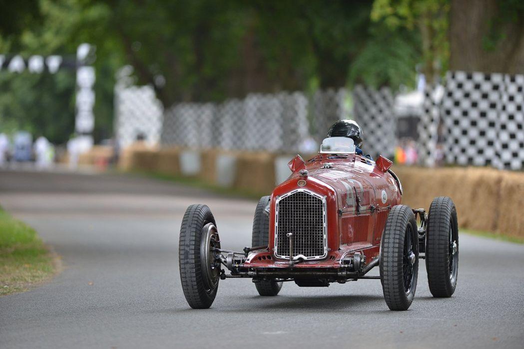 1932 Alfa Romeo Tipo B aeoDon Lee Specialaeu wallpaper