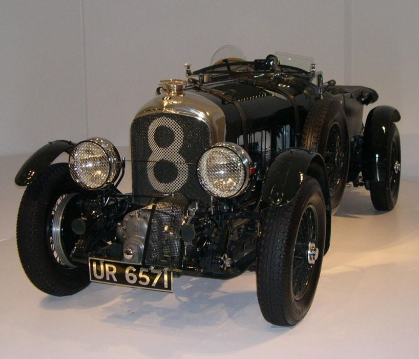 1929 Bentley front 34 left 2 2336x2000 wallpaper