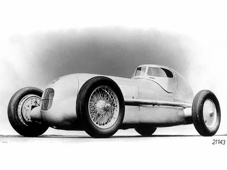 1934 MercedesBenz W25Record1 2667x2000 wallpaper