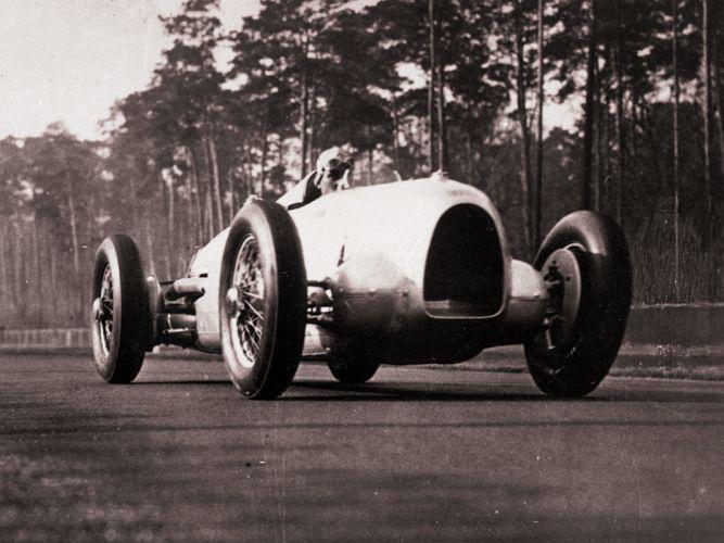1934 AutoUnion TypA1 2667x2000 wallpaper