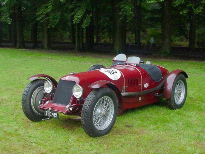 1932 Maserati 8C30001 2667x2000 wallpaper
