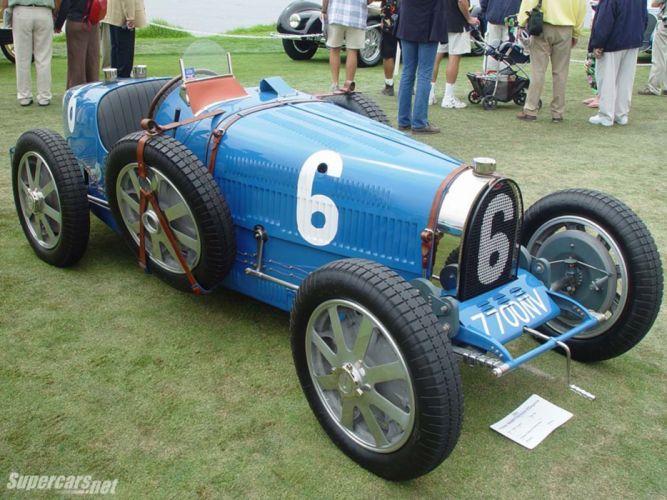 1927 Bugatti Type35B2 2667x2000 wallpaper