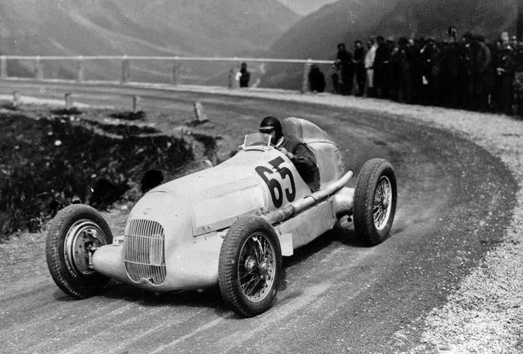 1934 MercedesBenz W258 2667x1808 wallpaper