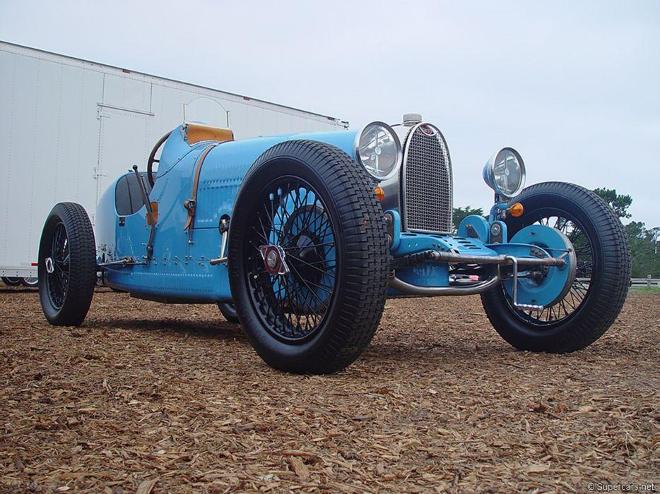 1927 Bugatti Type37A1 2667x2000 wallpaper