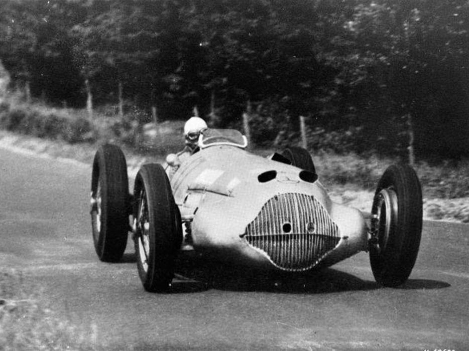 1938 MercedesBenz W1544 2667x2000 wallpaper