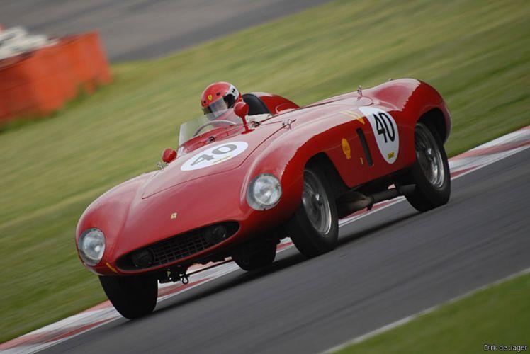 1955 Ferrari 500MondialSeriesII3 2667x1784 wallpaper
