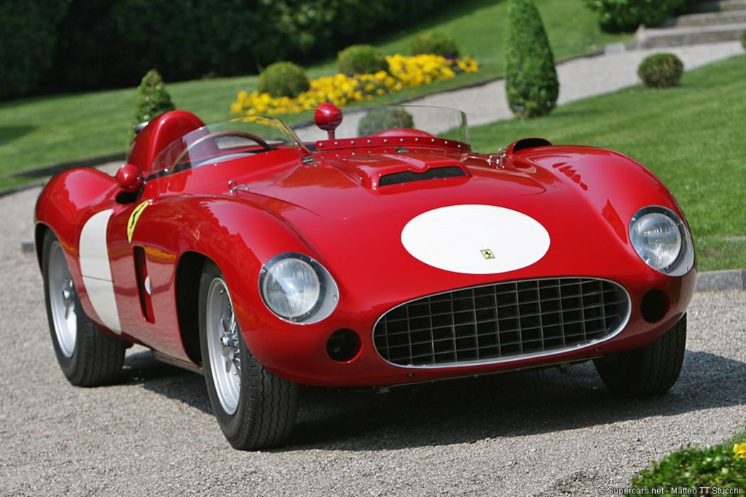 1956 Ferrari 860Monza1 2667x1779 wallpaper