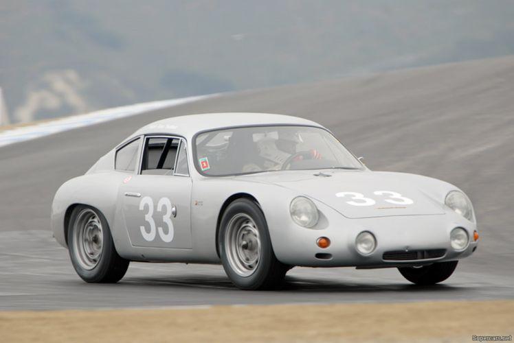 1960 Porsche 356B1600GSCarreraGTL1 2667x1784 wallpaper