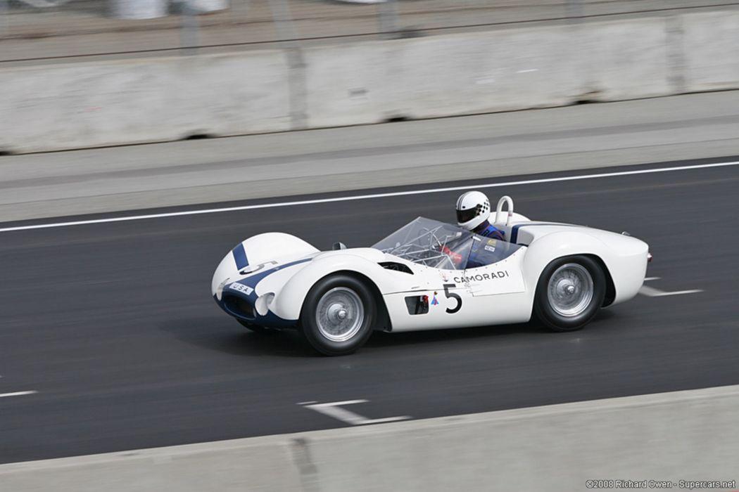 1960 Maserati Tipo61Birdcage2 2667x1779 wallpaper