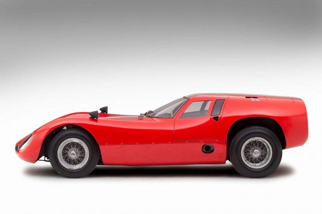1964 Maserati Tipo15132 2667x1778 wallpaper