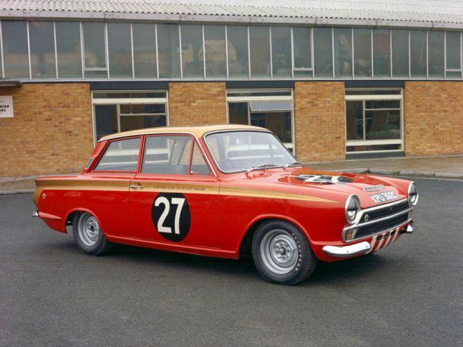 1964 Lotus Cortina2 2667x2000 wallpaper