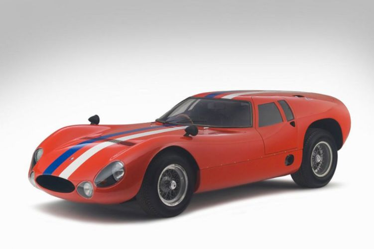 1964 Maserati Tipo15131 2667x1777 wallpaper