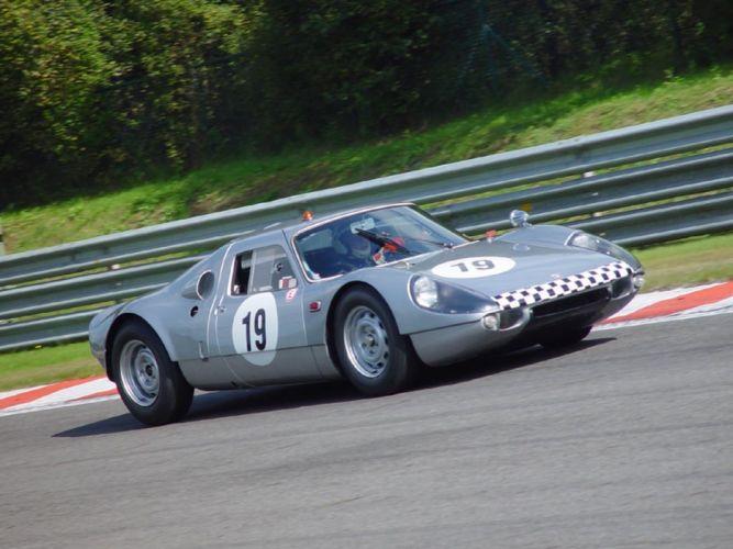 1964 Porsche 904CarreraGTS5 2667x2000 wallpaper