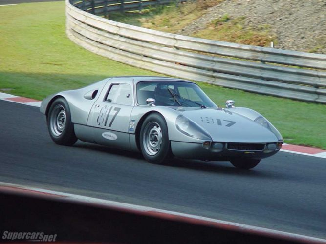 1964 Porsche 904CarreraGTS3 2667x2000 wallpaper