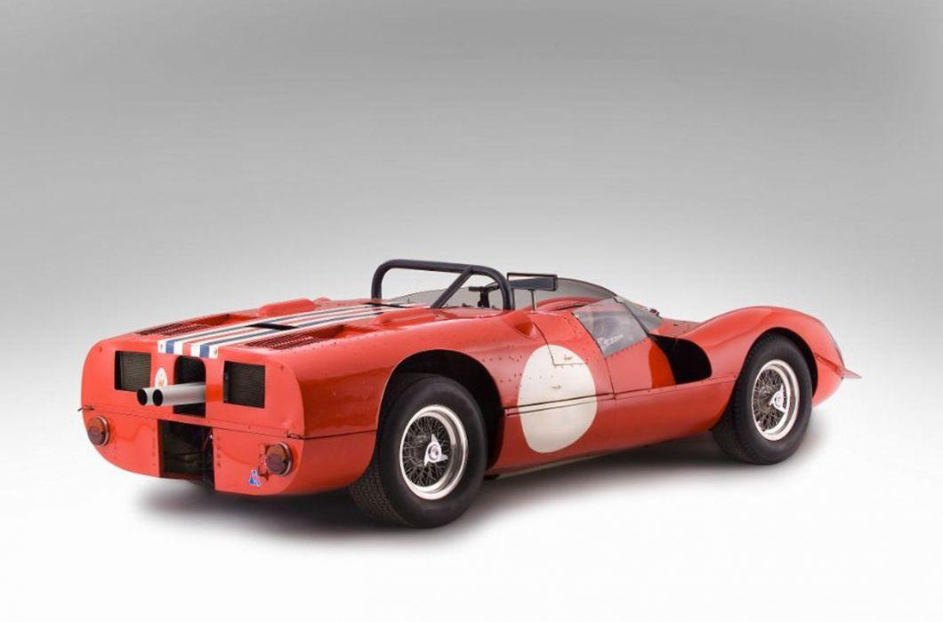 1965 Maserati Tipo652 2667x1761 wallpaper