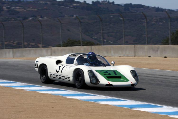 1967 Porsche 910 910-04 wallpaper
