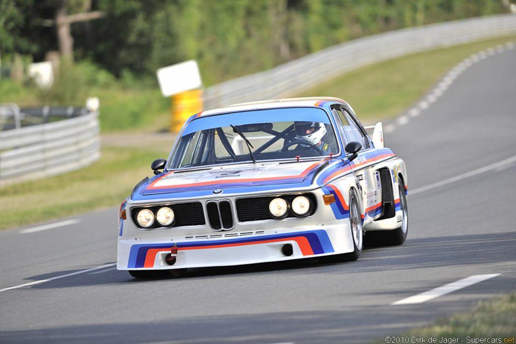 1973 BMW 30CSLGroup21 2667x1779 wallpaper