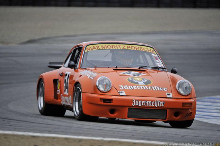 1974 Porsche 911CarreraRSR301 2667x1779 wallpaper
