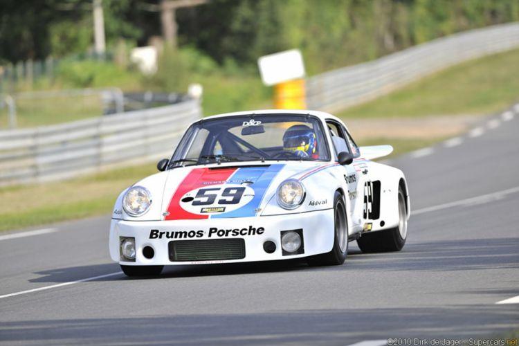1974 Porsche 911CarreraRSR303 2667x1779 wallpaper