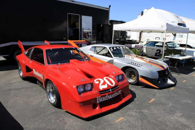 1976 Dekon Monza 6332 wallpaper