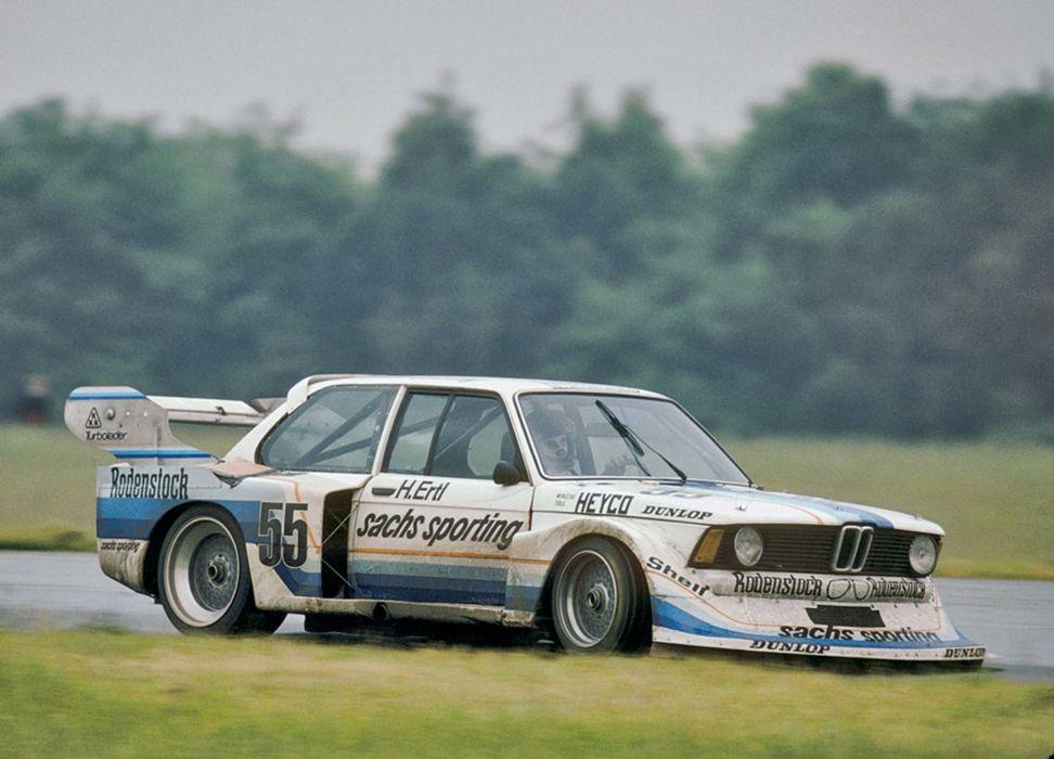 1978 BMW 320TurboGroup53 2667x1922 wallpaper
