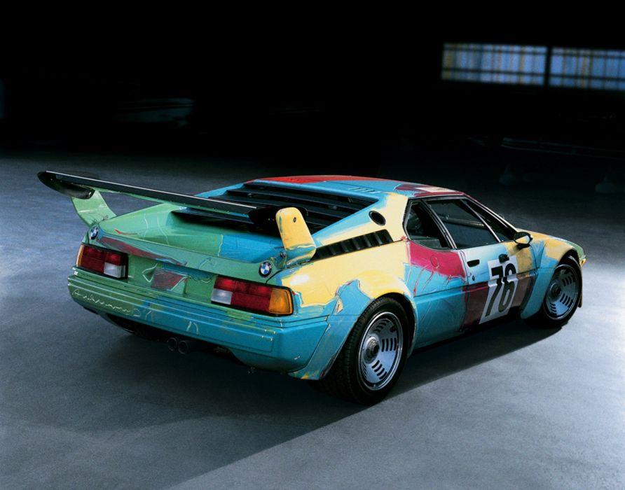 1980 BMW M1Procar3 2547x2000 wallpaper