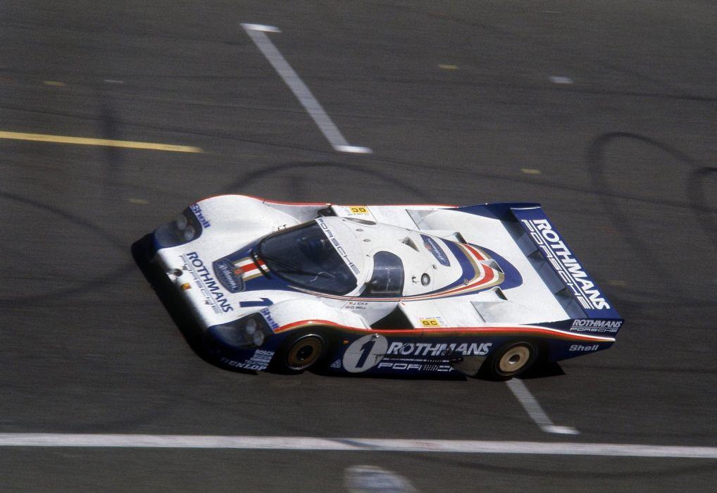 1982 Porsche 956-2-1536 wallpaper