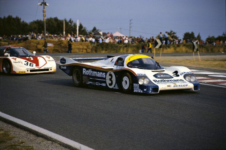 1982 Porsche 956-1-1536 wallpaper