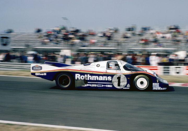 1982 Porsche 956-6-1536 wallpaper